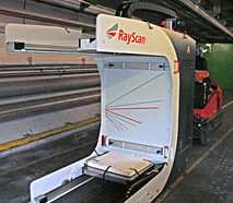 CERN RayScan Mobile