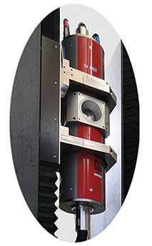 rayscan konfigurierbares  computertomographie system